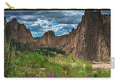 Smith Rock Carry-all Pouch