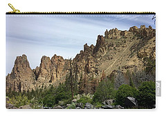 Smith Rocks Carry-all Pouch