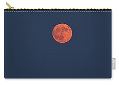 Smokey Moon Carry-all Pouch