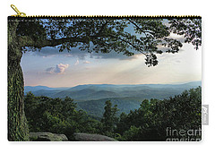 Smokey Mountian Memories Carry-all Pouch