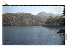 Smokies 14 Carry-all Pouch by Val Oconnor