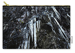 Smoky Mountain Ice Carry-all Pouch