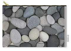 Smooth As Stone  Carry-all Pouch by Kathi Mirto