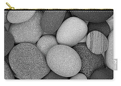 Smooth As Stones  Carry-all Pouch by Kathi Mirto