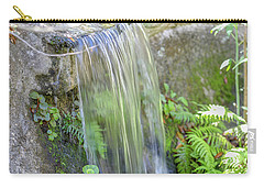 Smooth Water Carry-all Pouch