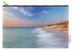 Smooth Waters, Quinns Rocks, Perth Carry-all Pouch