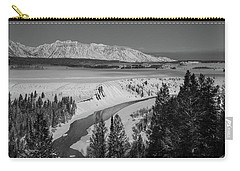 Snake River View Carry-all Pouch