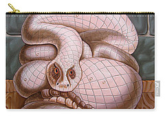 Snake Carry-all Pouch
