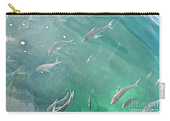 Snappa Fish, Pacific Ocean Carry-all Pouch