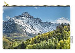 Sneffels In September Carry-all Pouch