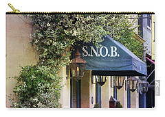Snob Carry-all Pouch
