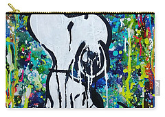 Snoopy.cosmos Carry-all Pouch