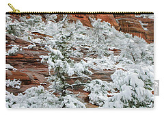 Snow 06-051 Carry-all Pouch by Scott McAllister