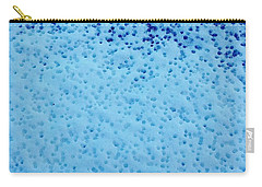 Snow Droplets  Carry-all Pouch