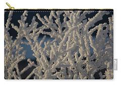 Snow Scean 4 Carry-all Pouch