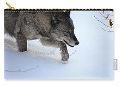 Snow Walker Carry-all Pouch
