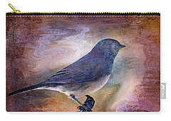 Snowbird Stories... Carry-all Pouch