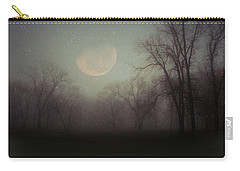 Moonlit Dreams Carry-all Pouch