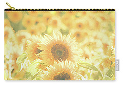 Soak Up The Sun Carry-all Pouch