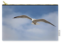 Soaring Free Carry-all Pouch