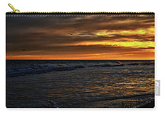 Soaring In The Sunset Carry-all Pouch