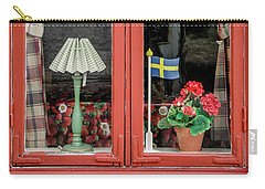 Soderkoping Window Carry-all Pouch