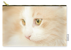 Soft And Dreamy Carry-all Pouch