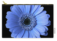 Soft Flower Joy Carry-all Pouch
