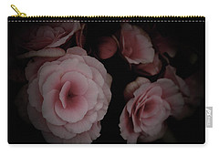 Soft Glamour Carry-all Pouch by Tim Good