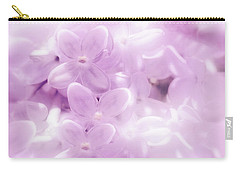 Softly Comes The Spring Carry-all Pouch
