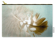 Softly Carry-all Pouch by Jan Bickerton