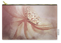 Softly Pink Carry-all Pouch