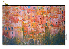 Sogni Di Italia. Carry-all Pouch by Joe Gilronan