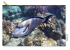 Sohal Surgeonfish 5 Carry-all Pouch