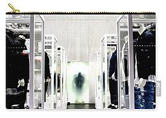 Soho 3 Carry-all Pouch by NDM Digital Art