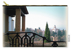Sojourn In Espania Carry-all Pouch
