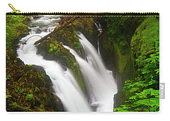 Sol Duc Rush Carry-all Pouch