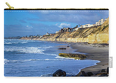 Solana Beach Carry-all Pouch