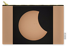 Solar Eclipse 1333 Carry-all Pouch