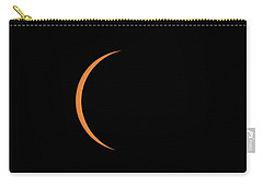 Solar Eclipse 1429 Carry-all Pouch