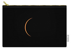 Solar Eclipse 1431 Carry-all Pouch