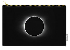Solar Eclipse 143428 Carry-all Pouch