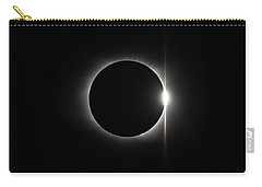 Solar Eclipse 1437 Carry-all Pouch