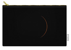 Solar Eclipse 143822 Carry-all Pouch