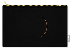 Solar Eclipse 143830 Carry-all Pouch