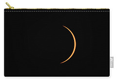 Solar Eclipse 1440 Carry-all Pouch
