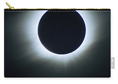 Solar Eclipse Aruba 1998 Carry-all Pouch