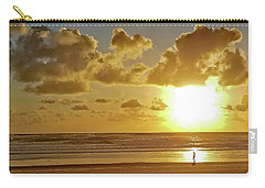 Solar Moment Carry-all Pouch