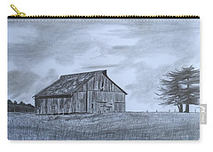 Solitude  Carry-all Pouch by Tony Clark