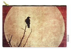 Solivagant Carry-all Pouch by Priska Wettstein